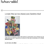 Fashions Addict (juin)